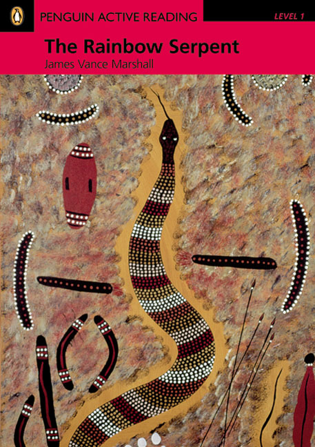 age group   level 1 the rainbow serpent and other stories