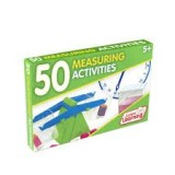 50 Measuring Act