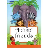 Animal Friends 1