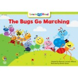Bugs go Marching