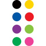 Color Circle Mini