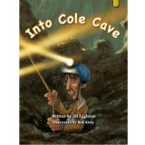 Go1 - Into Cole Cave