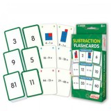 JL205 Subtraction Flash Cards JL3