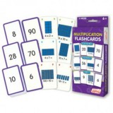 JL206 MULTIPLICATION FLASH CARDS JL1