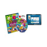 M51u Maths Games CD Site