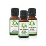 Oral Botanica 15ml 3 bottles 4185