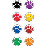 Paw Mini Sticker