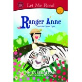 Ranger Anne Tiger