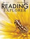 Reading Explorer Foundation1