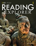Reading Explorer Level 13