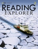 Reading Explorer Level 24