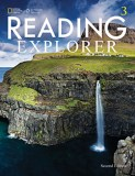 Reading Explorer Level 3