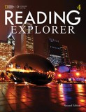 Reading Explorer Level 48
