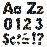 T79770-1-Letters-4-Inch-Playful-Metal-Dots