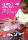 creative activites for early years