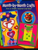 monthbymonth craft k-2